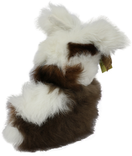 Load image into Gallery viewer, 100% Alpaca Fur Stuffed Lola Bunny