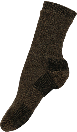 Alpaca Winter Collection Socks LC-201