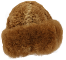 Load image into Gallery viewer, Alpaca Fur Hat