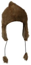 Load image into Gallery viewer, Ushanka Alpaca Fur Hat