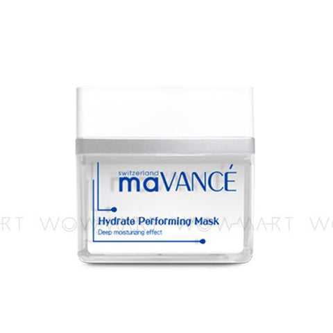 maVANCÉ - Hydrate Performing Mask 水感提升面膜 (50ml)