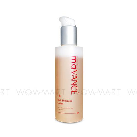 maVANCÉ - Rich Softening Lotion 抗敏舒緩養活水 (200ml)
