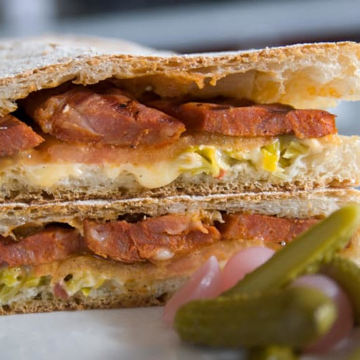 America's new sandwich heroes (inspired abroad)