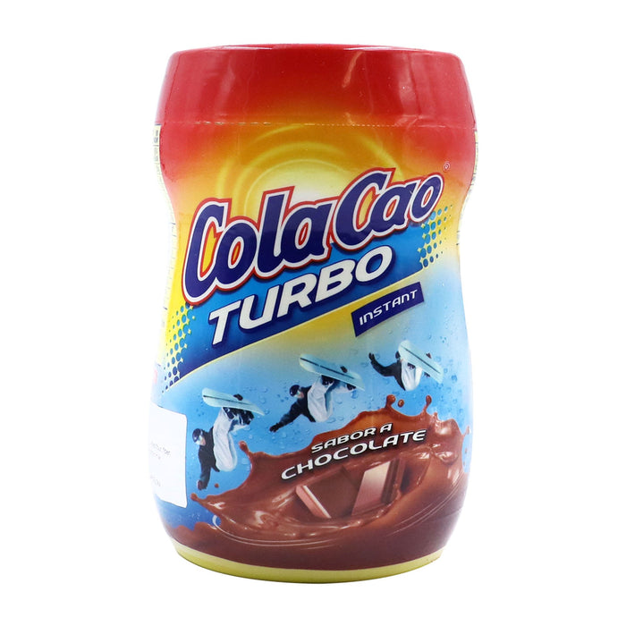 COLACAO Turbo Instant Hot Chocolate