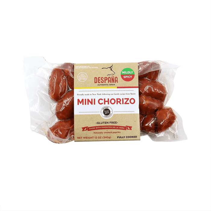 DESPAÑA Mini Chorizo