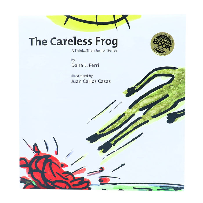 The Careless Frog