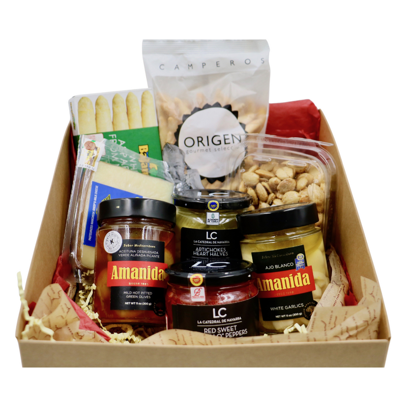 The Veggie Lover Box