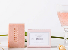 Load image into Gallery viewer, Amour Soap