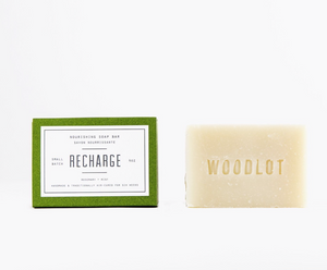 Recharge Soap