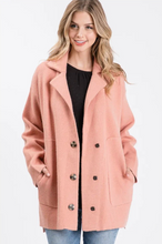 Load image into Gallery viewer, Mauve Jacket