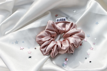 Load image into Gallery viewer, Blush Scrunchie - Ballet pink