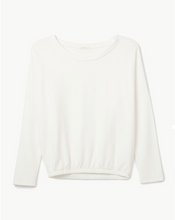 Load image into Gallery viewer, Heather Slouchy Top