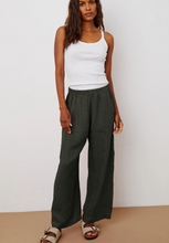 Load image into Gallery viewer, Lola Linen Pant