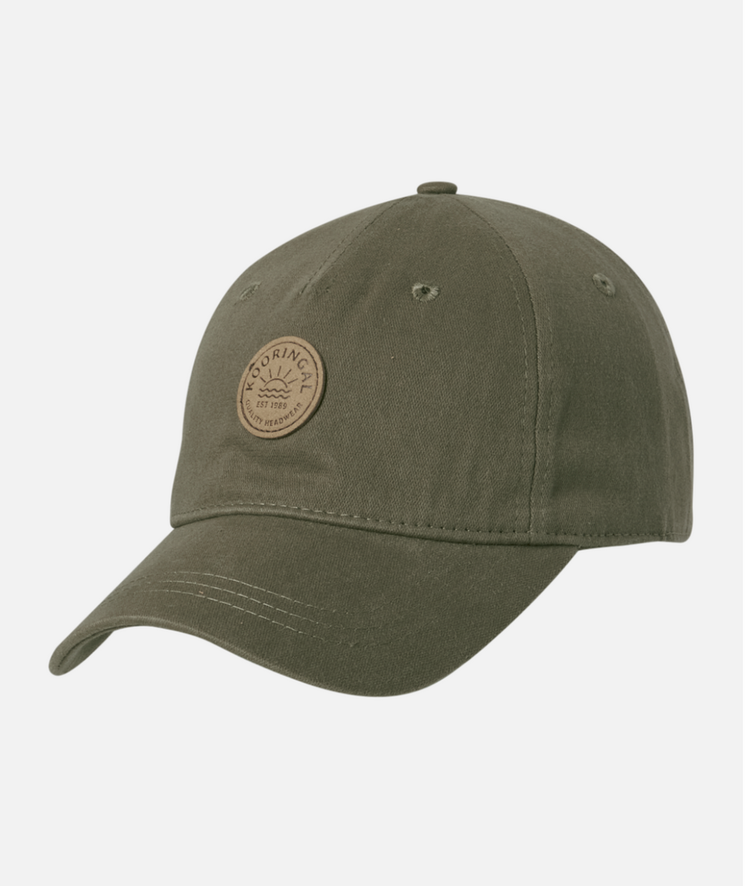 Ladies Casual Cap Kelly | Military