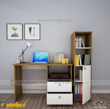 Load image into Gallery viewer, Home Office Table -II - woodbuzz.in