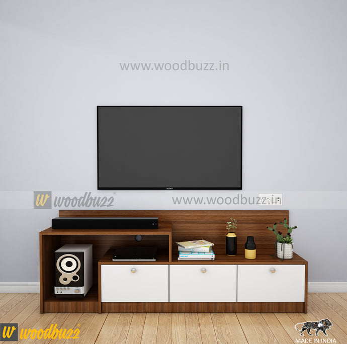 TV Unit- New - woodbuzz.in