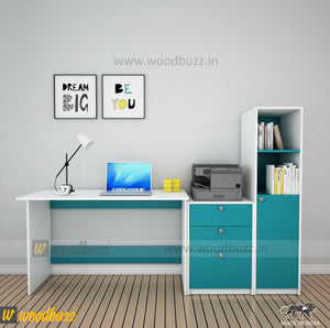 Home Office Table - New - woodbuzz.in
