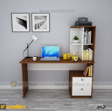 Load image into Gallery viewer, Copy of Combo-3B (WFH Table + Chair+Lamp)