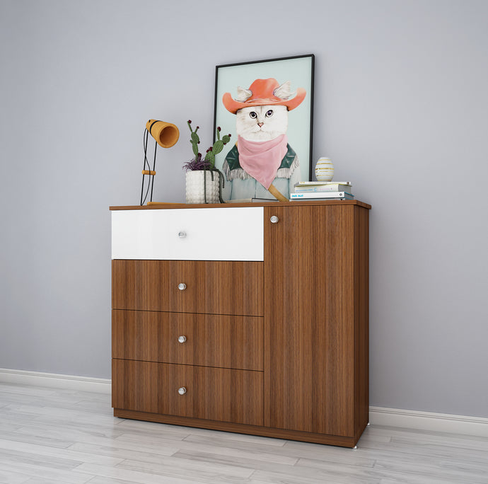 Chest of Drawers - woodbuzz.in