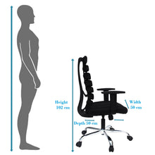 Load image into Gallery viewer, Ergonomic Chair- Ashton