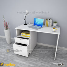 Load image into Gallery viewer, Combo-2B-N (WFH Table + Chair+Lamp)