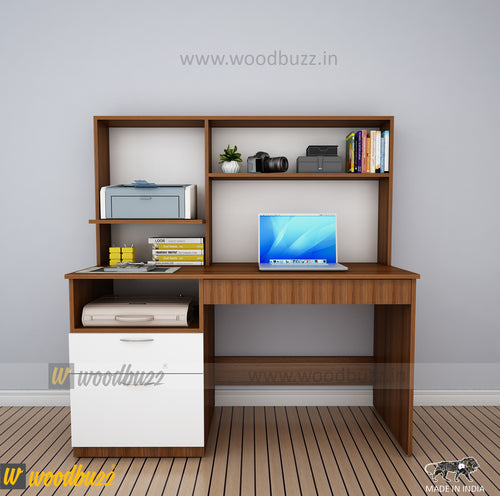 Home Office Table-New  (Large) - woodbuzz.in