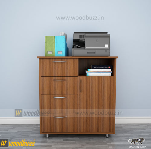 Printer Table-New - woodbuzz.in