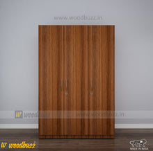 Load image into Gallery viewer, Petrel Wardrobe 1500 MM