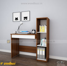 Load image into Gallery viewer, Study Table - New WFH - woodbuzz.in