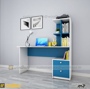 Study Table (Large) - woodbuzz.in