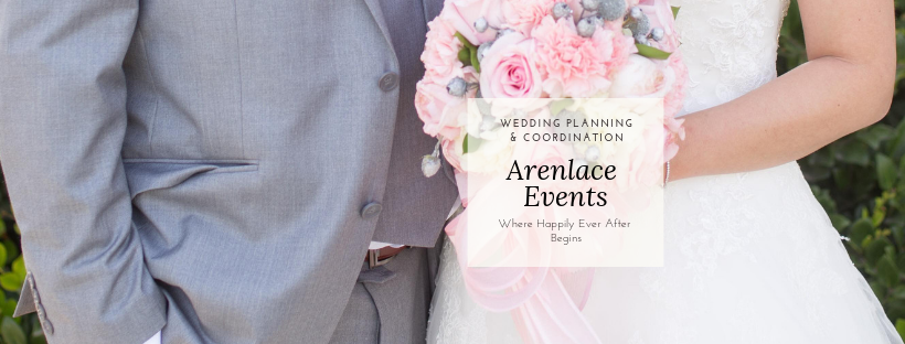 Arenlace Events Wedding Planning & Coordination