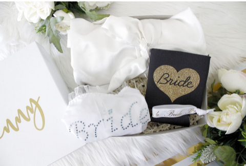 wedding gift ideas bride to be gift box bridal shower gifts