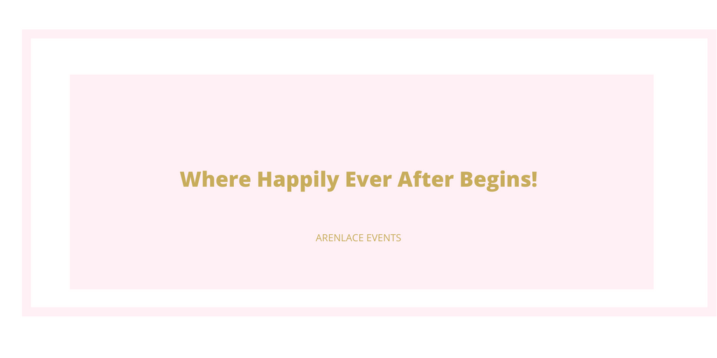 where happily ever after begins