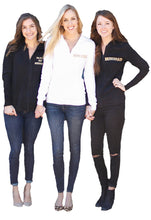 Heart Bridesmaid Hoodie - Group Shot Full Length