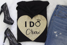 I do Crew Hoodies