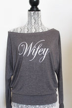 Wifey Shirt, Wife Shirt, Just Married shirt, Bride Shirt, Mrs Shirt, Plus size Wife Shirt, Bridal Sweatshirt, Mrs Sweatshirt, Wife Sweater