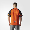 Men's BC Lions adidas Replica Home Jersey