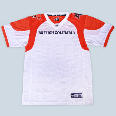 NE BC Lions Replica Jersey- Away