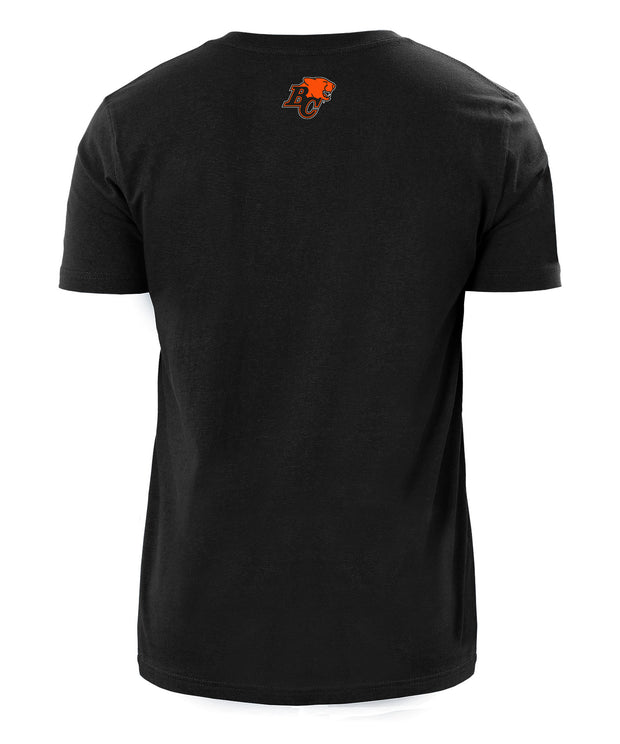 Grey Cup Unite- NE Men's Crew Neck Tee- BC Lions