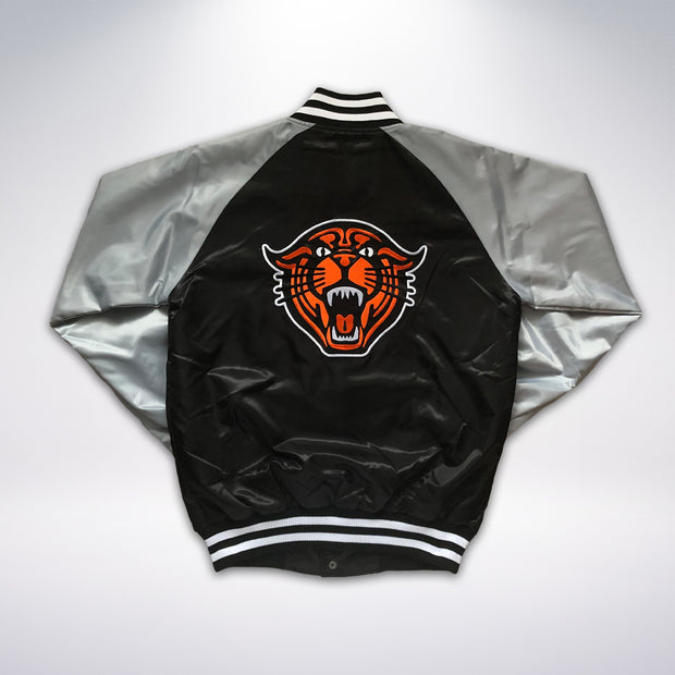 Starter QB Club Jacket