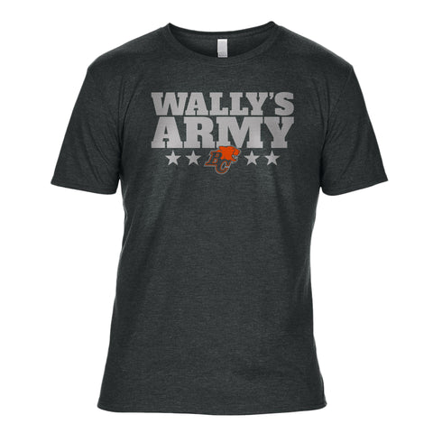 Wally's Army Tee