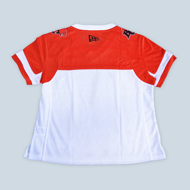 NE Women's BC Lions Replica Jersey- Away