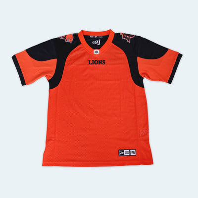 NE BC Lions Replica Jersey- Youth and Kids