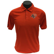 adidas Coaches S/S Polo 17- ORG