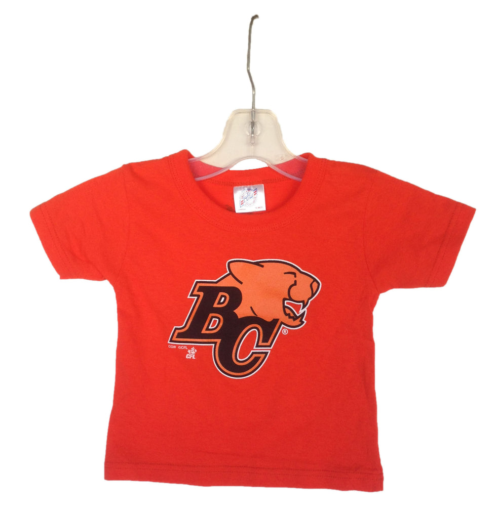 Lions Logo Tee - Infant
