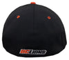 '47 Brand Big Boss Hat - Black