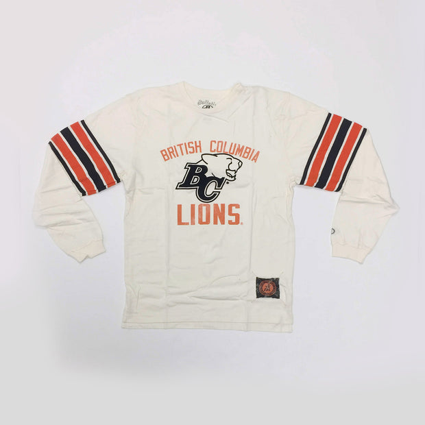 Bulletin L/S Flea Flicker Tee
