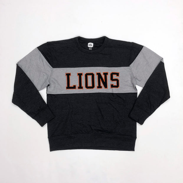 Bulletin Broken Lions Sweater