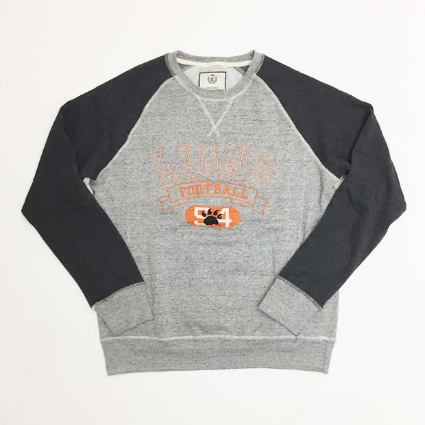 Campus Crew Crew Neck Fleece