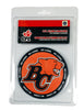 4 Pack BC Lions Coasters